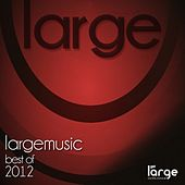 Large Music Best of 2012 by Various Artists