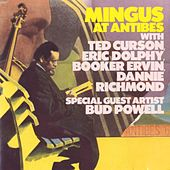 Mingus At Antibes by Charles Mingus