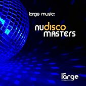 Nu Disco Masters by Various Artists