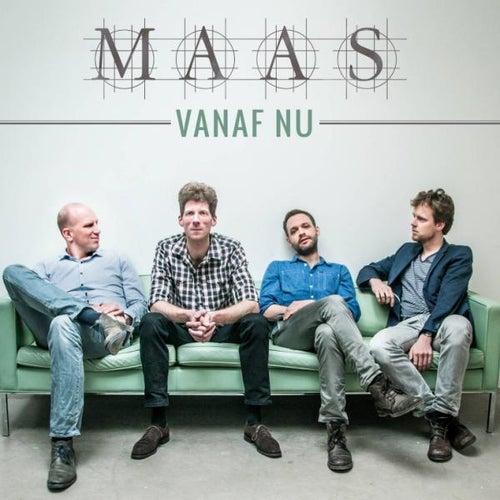 Vanaf nu by Maas