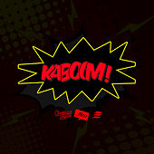 Kaboom by Clear Soul Forces