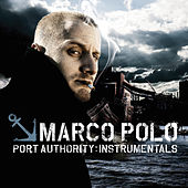 Port Authority: Instrumentals by Marco Polo