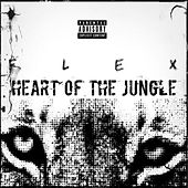 Heart of the jungle by Flex