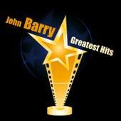 Greatest Hits von John Barry