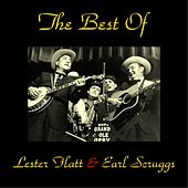 The Best of Lester Flatt & Earl Scruggs (All Tracks Remastered) von Lester Flatt