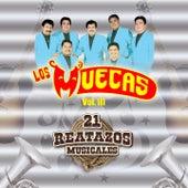 21 Reatazos Musicales, Vol. 3 by Los Muecas