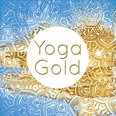 Yoga Gold, Vol. 1 (Golden Chill out & Meditation Moods) by Various Artists