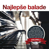 Najlepse balade VOL 3 by Various Artists