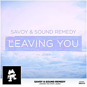 Leaving You (feat. Jojee) by Savoy