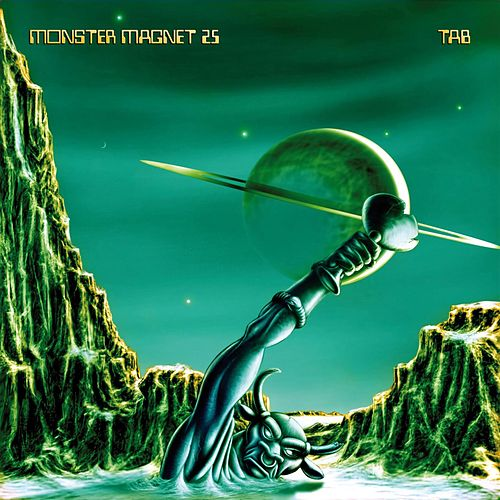 25...Tab by Monster Magnet