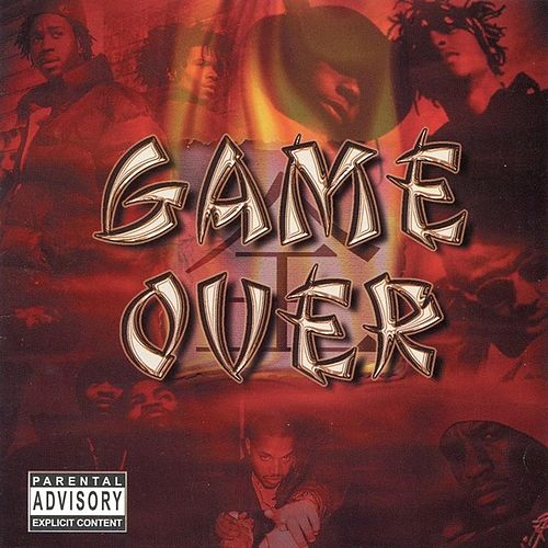 Game Over by Various Artists
