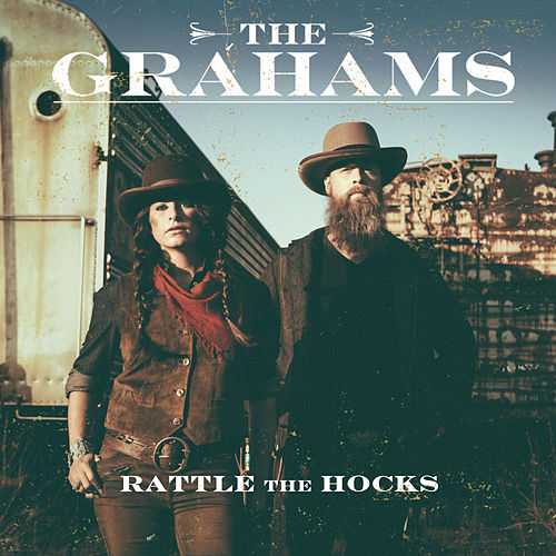 Rattle the Hocks by The Grahams