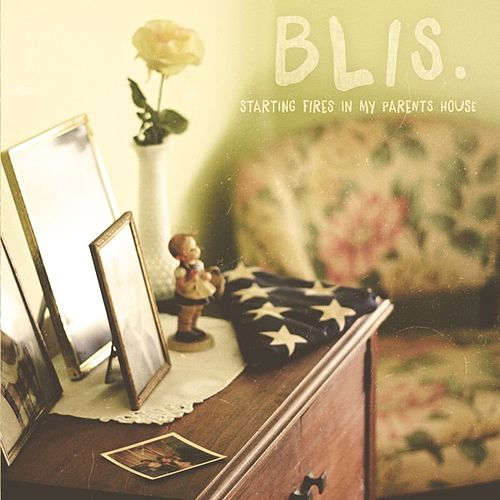 Starting Fires In My Parents House by Blis