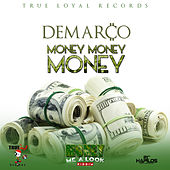 Money Money Money - single by Demarco