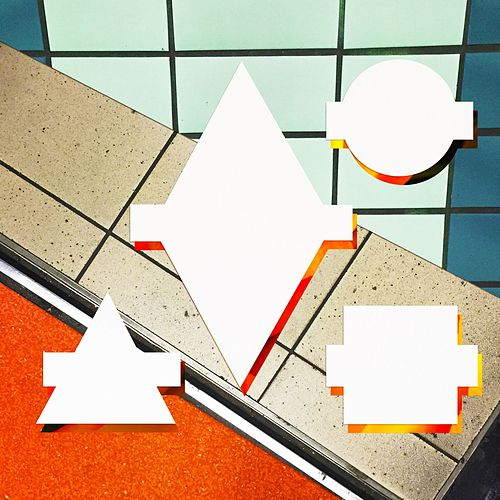 Stronger (Remixes) by Clean Bandit