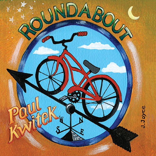 Roundabout by Paul Kwitek