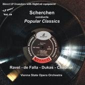 LP Pure, Vol. 18: Scherchen Conducts Popular Classics by Orchester der Wiener Staatsoper