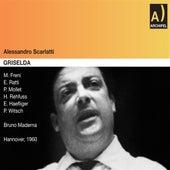 Scarlatti: La Griselda (Live) von Various Artists