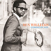 Coming Of Age by Ben Williams