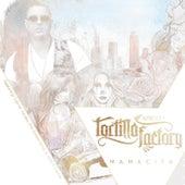 Mamacita (feat. Gabriel Zavala, Rick Balderrama & Julio el Catras) by Tortilla Factory