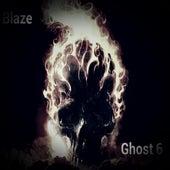 Ghost 6 - Single by Blaze
