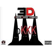 oKKK by 3D