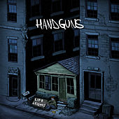 Life Lessons by Handguns