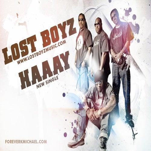 Haaay by Lost Boyz