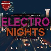 Electro Nights by Various Artists