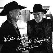 Django and Jimmie by Willie Nelson