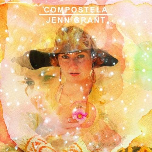 Compostela by Jenn Grant