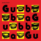 Gubba by Jonathan Boulet