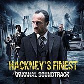 Hackney's Finest (Original Soundtrack) von Various Artists