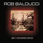 821 Monroe Drive by Rob Balducci