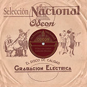 Selección Nacional Odeon by Various Artists