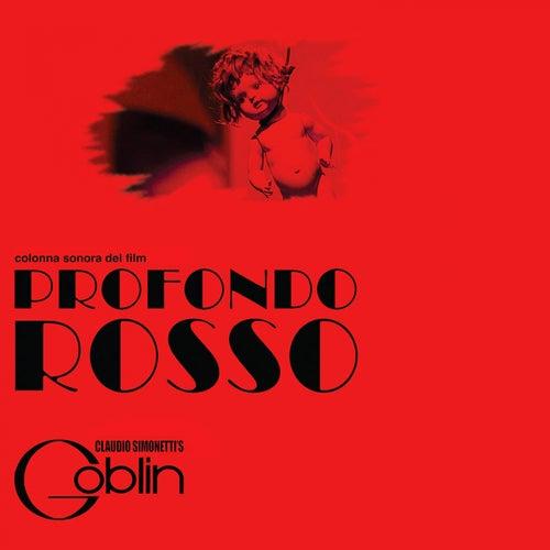 Profondo Rosso by Claudio Simonetti