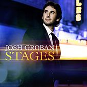 Stages (Deluxe Version) von Josh Groban
