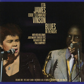 Blues In The Night, Vol. 1: The Early Show by Various Artists