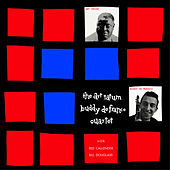 The Art Tatum - Buddy Defranco Quartet by Buddy DeFranco