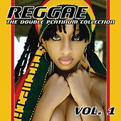 Reggae Double Platinum, Vol. 1 by Various Artists
