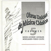 Obras Unicas de Música Clásica Vol. 5 by Various Artists