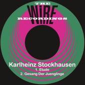 Etude by Karlheinz Stockhausen