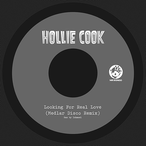 Looking for Real Love (Medlar Disco Remix) by Hollie Cook