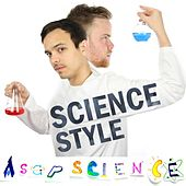 Style (Science Acapella Parody) by AsapSCIENCE