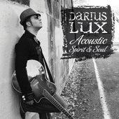 Acoustic Spirit & Soul by Darius Lux