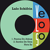 Poema do Adeus by Lalo Schifrin