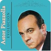 Evolución by Astor Piazzolla