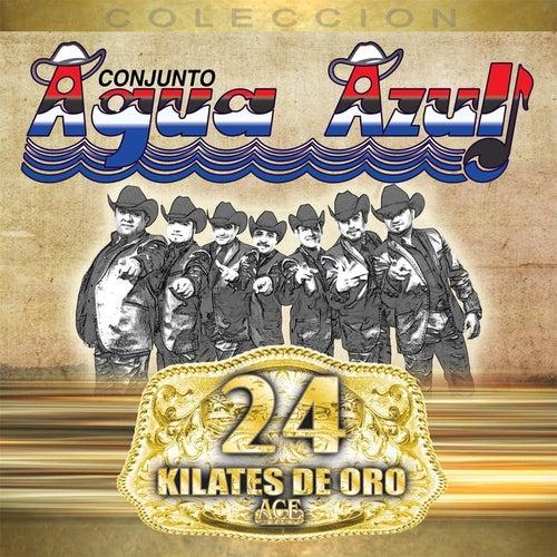 24 Kilates de Oro by Conjunto Agua Azul (1)