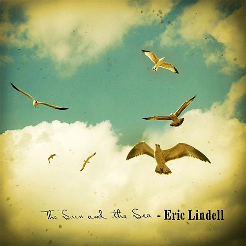 The Sun and the Sea by Eric Lindell