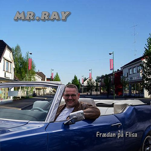 Frædan på Flisa by Mr. Ray